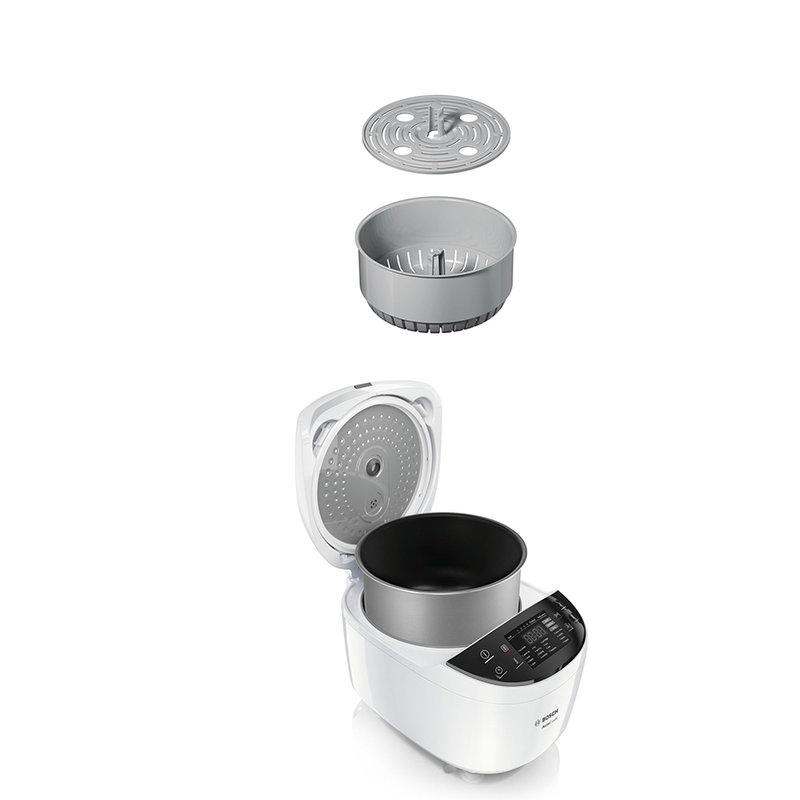Мултикукър Bosch MUC11W12