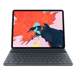 "Клавиатура Apple IPAD PRO 12.9"" SMART KEYBOARD FOLIO BG MU8H2BG"