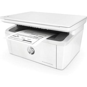 Принтер HP LASERJET PRO M28A W2G54A 3 IN 1