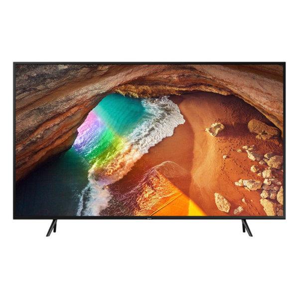 Телевизор Samsung QE75Q60RATXXH , 191 см, 3840x2160 UHD-4K , 75 inch, QLED