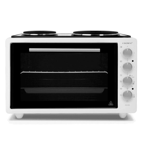Готварска печка (мини) Crown CMO-422W