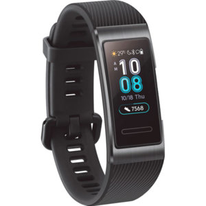 Фитнес гривна Huawei BAND B3 PRO TERRA-B19 BLACK