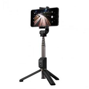 Селфи стик Huawei SELFIE STICK BLUETOOTH TRIPOD AF15 BLACK