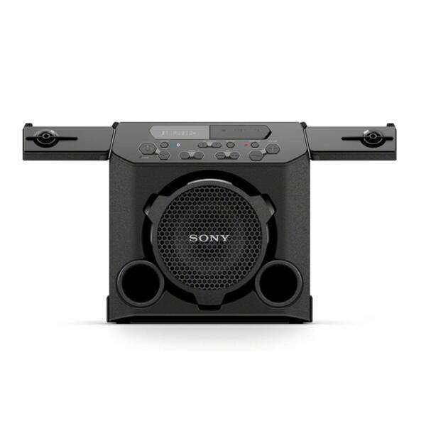 Аудио система Sony GTKPG10