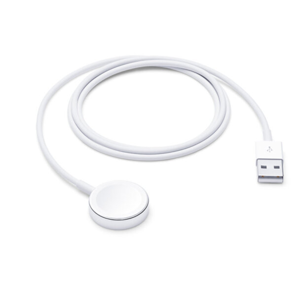 Зарядно устройство Apple Watch Magnetic Charging Cable (1m) mu9g2