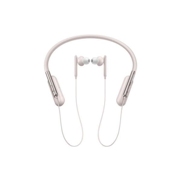 Слушалки Samsung U FLEX EO-BG950CWEGWW BLUETOOTH WHITE