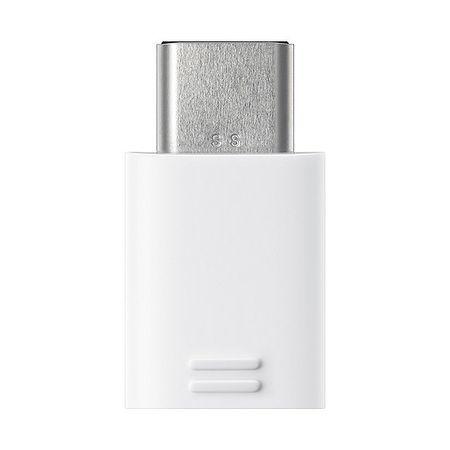 Адаптер Samsung USB Type-C to Micro USB EE-GN930BWEGWW WHITE