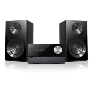 Аудио система LG CM2460