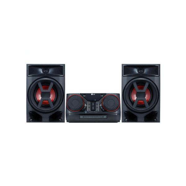 Аудио система LG CK43