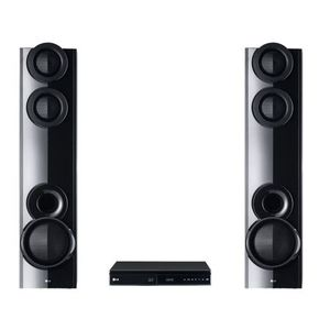 Аудио система за домашно кино LG LHB675