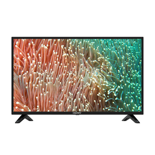 Телевизор Crown 24J110HD , 1366x768 HD Ready , 24 inch, 60 см, LED LCD