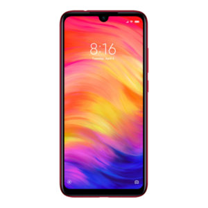 Мобилен телефон Xiaomi REDMI NOTE 7 64/4 DS RED MZB7561EU