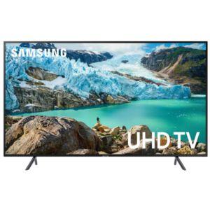 Телевизор Samsung UE58RU7102UXXH , 147 см, 3840x2160 UHD-4K , 58 inch, LED LCD , Smart TV