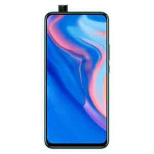 Мобилен телефон Huawei P SMART Z EMERALD GREEN