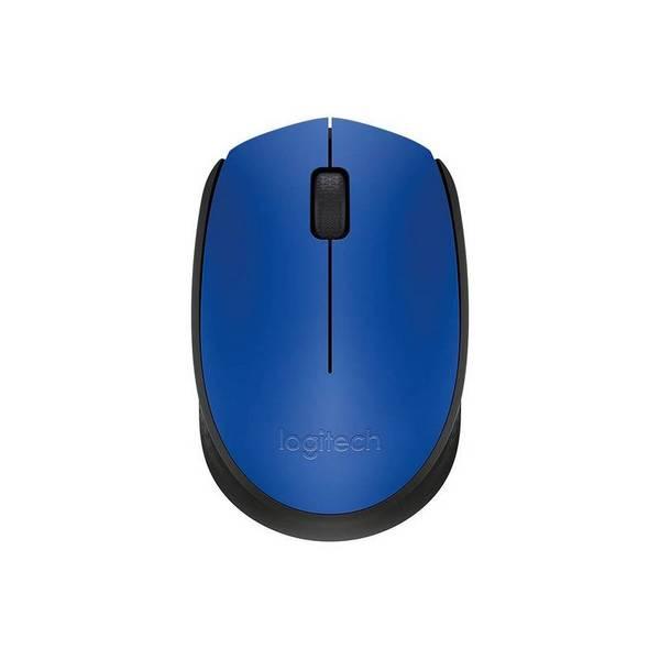 Мишка Logitech M171 BLUE 910-004640