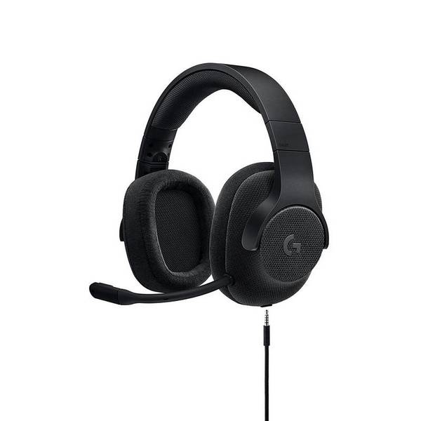 Слушалки с микрофон Logitech G433 981-000668