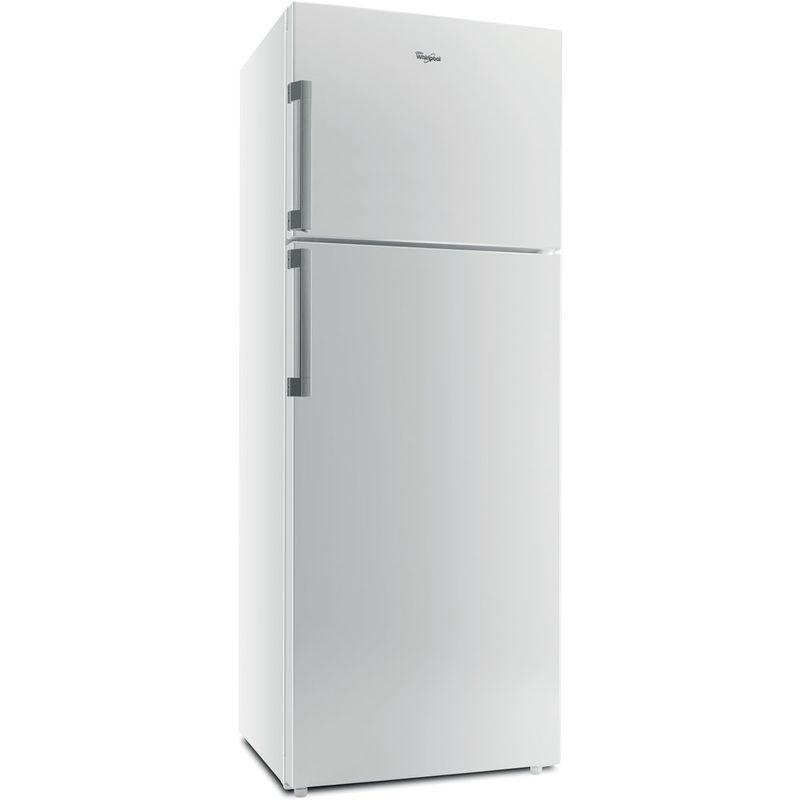 Хладилник с горна камера Whirlpool T TNF 8111 H W