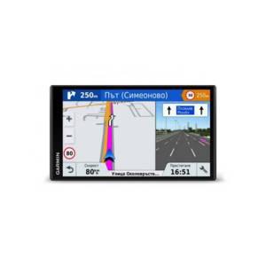 Навигация Garmin DRIVESMART 61 LMT-S EU 010-01681-17