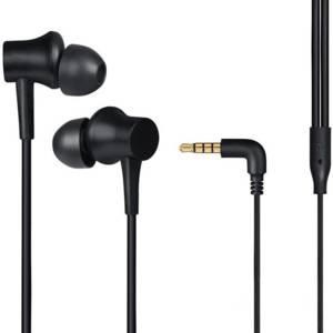 Слушалки с микрофон Xiaomi Mi Earphone Basic ZBW4441GL
