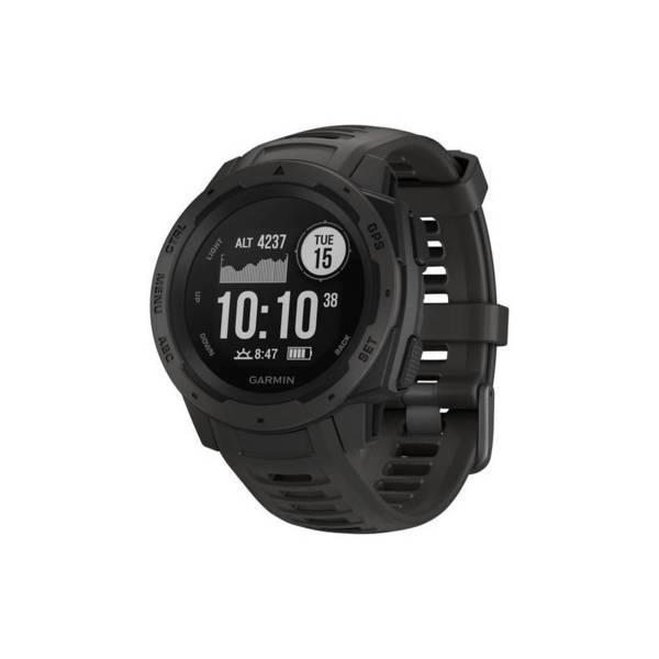 Смарт часовник Garmin Instinct Graphite 010-02064-00