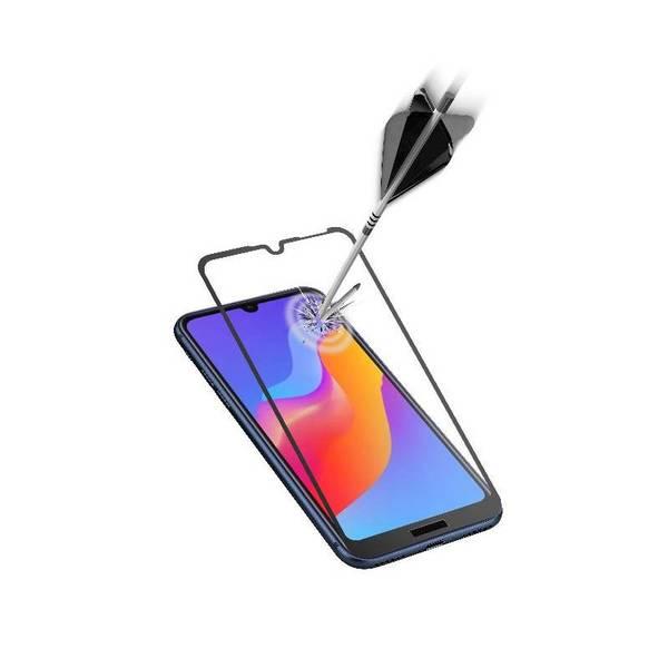 Протектор за дисплей Cellularline HUAWEI Y6 2019 ЗАКАЛЕНО СТЪКЛО