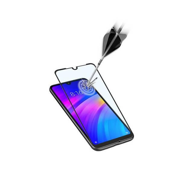 Протектор за дисплей Cellularline Xiaomi Redmi 7 ЗАКАЛЕНО СТЪКЛО