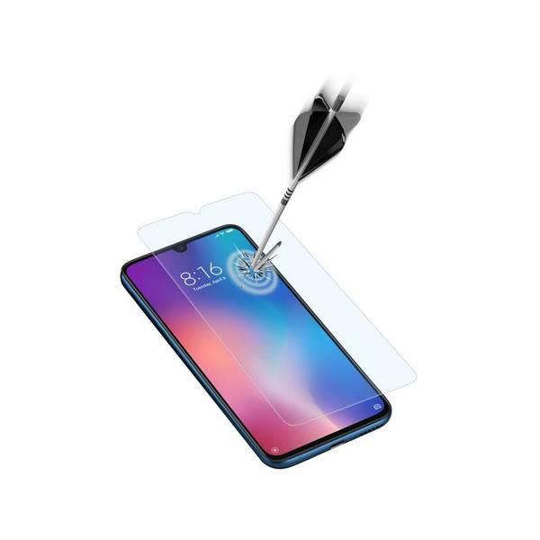 Протектор за дисплей Cellularline Xiaomi Mi 9 ЗАКАЛЕНО СТЪКЛО