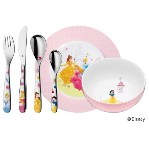 Кухненски прибор WMF 1282409964 Сет деца Дисни 6 части