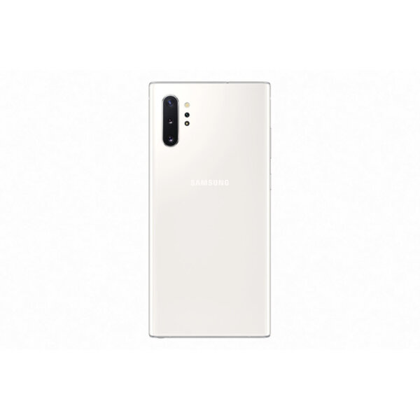 Мобилен телефон Samsung SM-N975FZWD GALAXY NOTE 10+ 256GB DS WHITE