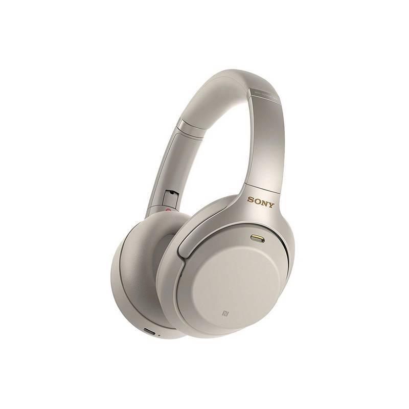 Слушалки Sony WH1000XM3S