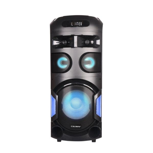 Аудио система Crown GTB-602TW
