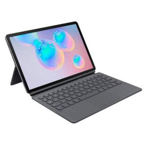 Таблет Samsung GALAXY TAB S6 LTE T865+KEYBOARD EF-DT860 128/6GB