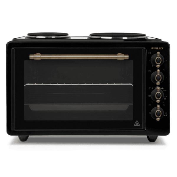 Готварска печка (мини) Finlux FMO-422ANTR