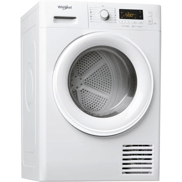Сушилня Whirlpool FT M11 72 EU , A++ , бял