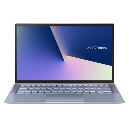 Ноутбук ASUS ZENBOOK 14 UM431DA-AM010T , 14.00 , 256GB SSD , 8 , AMD Ryzen 5 3500U QUAD CORE , Radeon Vega 8 Integrated Graphics , Windows