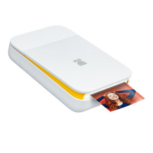 Принтер Kodak Smile White/Yellow RODSMMPWY