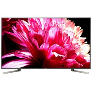 Телевизор Sony KD85XG9505BAEP , 215 см, 3840x2160 UHD-4K , 85 inch, LED LCD , Smart TV