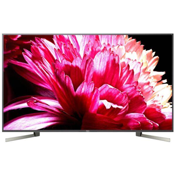Телевизор Sony KD85XG9505BAEP , 215 см, 3840x2160 UHD-4K , 85 inch, Android , LED  , Smart TV