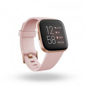 Смарт часовник Fitbit VERSA 2 PETAL/COPPER ROSE FB507RGPK