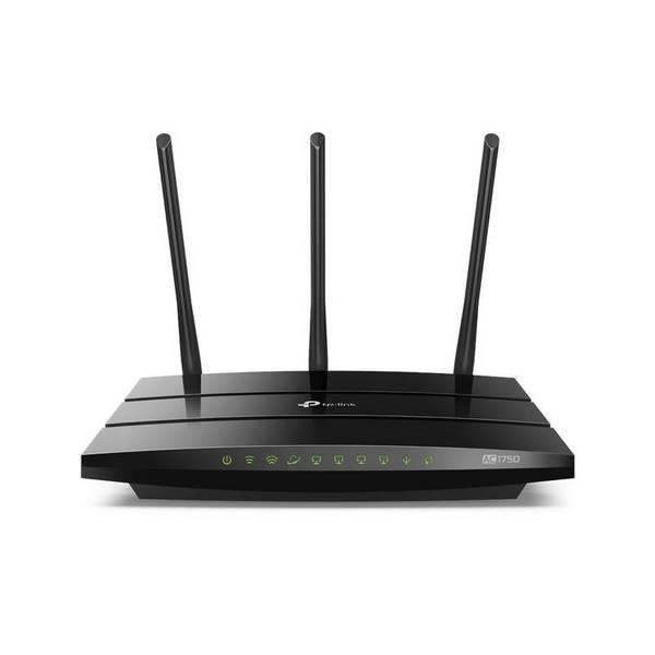 Рутер Wi-Fi TP-Link ARCHER A7