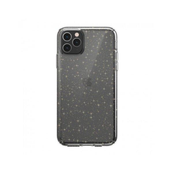 Калъф за смартфон Speck IPHONE 11 PRO MAX GLITTER CLEAR 130027-5636