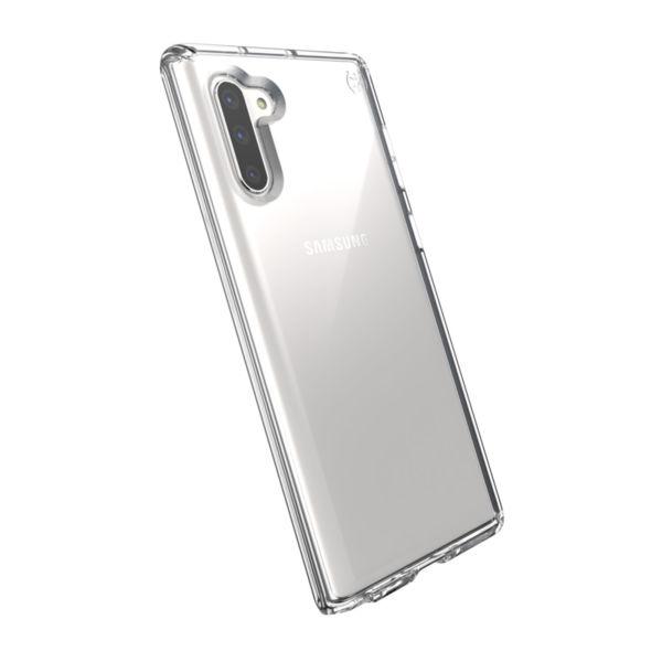 Калъф за смартфон Speck SAMSUNG NOTE10 CLEAR 130609-5085