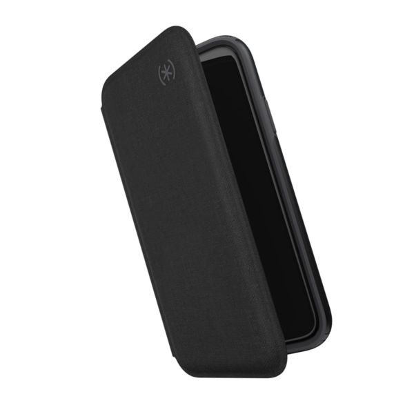 Калъф за смартфон Speck IPHONE 11 PRO HEATHERED BLACK 129900-7358
