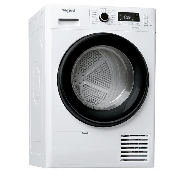 Сушилня Whirlpool FT M11 82B EE , 8 kg, A++ , бял