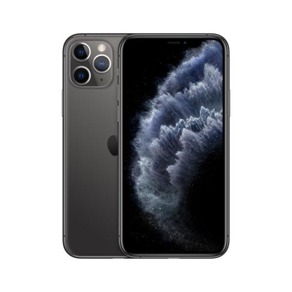 Мобилен телефон Apple IPHONE 11 PRO 64GB SPACE GRAY MWC22