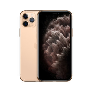 Мобилен телефон Apple IPHONE 11 PRO 64GB GOLD MWC52