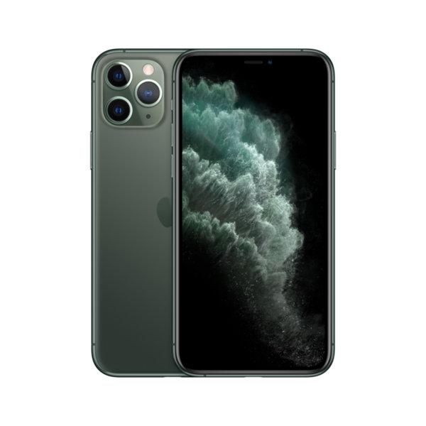 Мобилен телефон Apple IPHONE 11 PRO 64GB MIDNIGHT GREEN MWC62