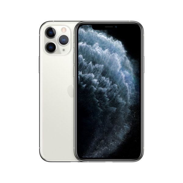 Мобилен телефон Apple IPHONE 11 PRO 512GB SILVER MWCE2