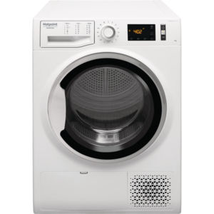 Сушилня Hotpoint-Ariston NT M11 8X3SK , A+++ , бял