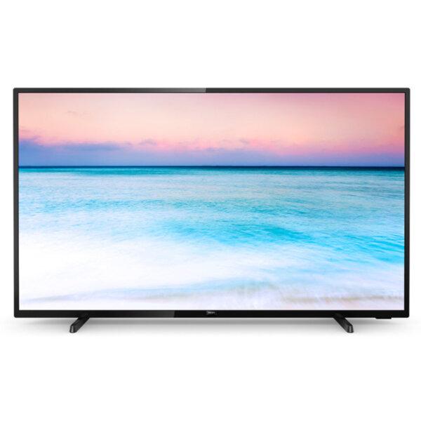 Телевизор Philips 70PUS6504/12 , 177 см, 3840x2160 UHD-4K , 70 inch, LED  , Saphi , Smart TV